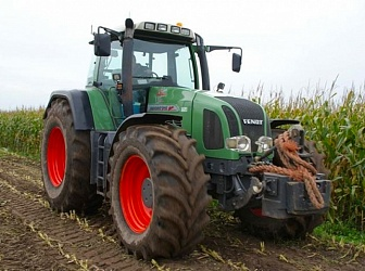 Трактор Fendt FAVORIT 916 VARIO